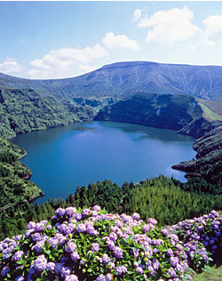 Azores Holiday Destination