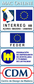 Project co-financed by the European Union INTERREG IIIB
